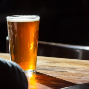 Mondays From 5 PM All Ales £2.50 A Pint