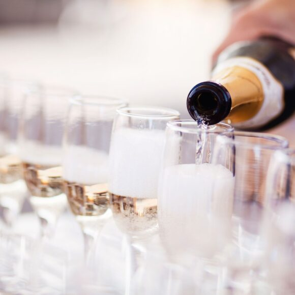Fizz Friday Prosecco £11.99 A Bottle